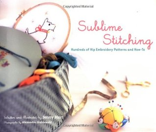 https://www.goodreads.com/book/show/30526.Sublime_Stitching