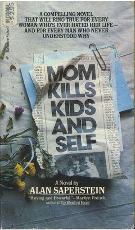 Mom Kills Kids & Self