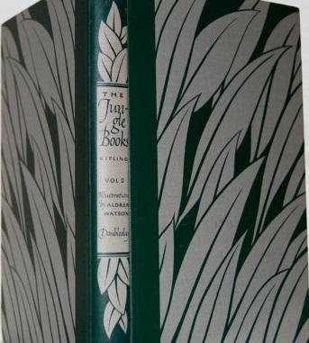 The Jungle Books Vol. 2