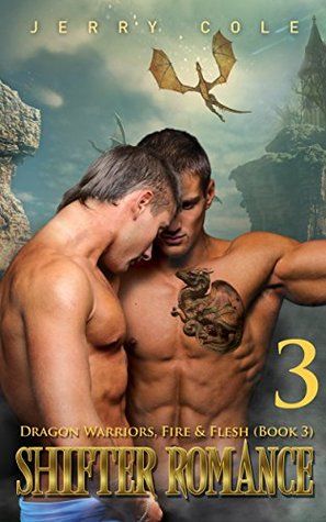 Dragon Warriors 3 (Fire & Flesh #3)