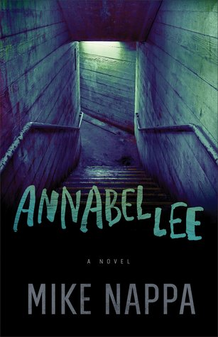 Annabel Lee (Coffey & Hill, #1)
