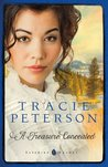 A Treasure Concealed by Tracie Peterson