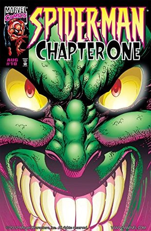 Spider-Man: Chapter One #10
