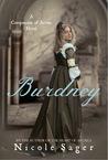 Burdney (Companions of Arcrea, #2)