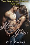 Hooked on the Game by C.M. Owens