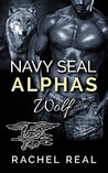 Wolf (Navy Seal Alphas, #1)