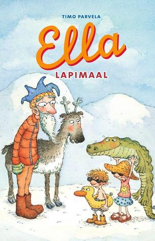 Ella Lapimaal