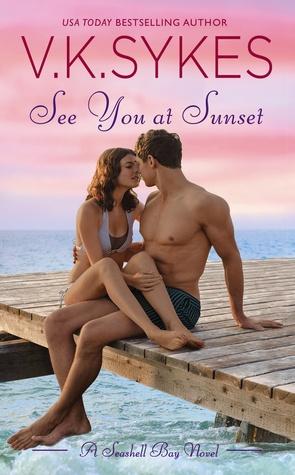 See You at Sunset (Seashell Bay, #3)