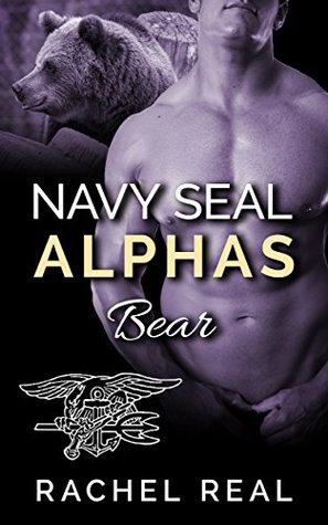 Bear (Navy Seal Alphas,#2)