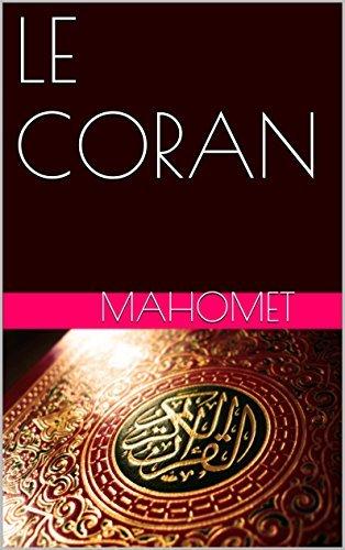 LE CORAN: Images