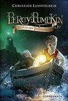 Percy Pumpkin (Bd.3): Fluch der Toteninsel