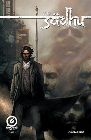 The Sadhu, Issue 1