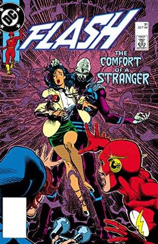 The Flash (1987-) #31