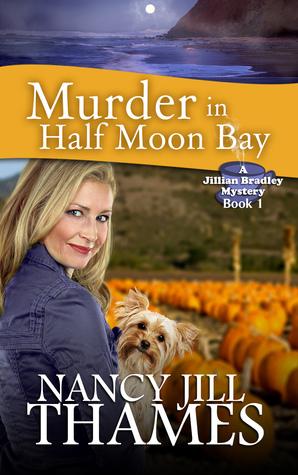 Murder In Half Moon Bay