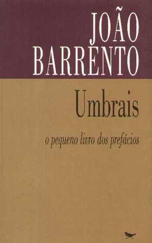 UMBRAIS - o pequeno livro dos prefácios