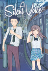 A Silent Voice, Vol. 3 by Yoshitoki Oima