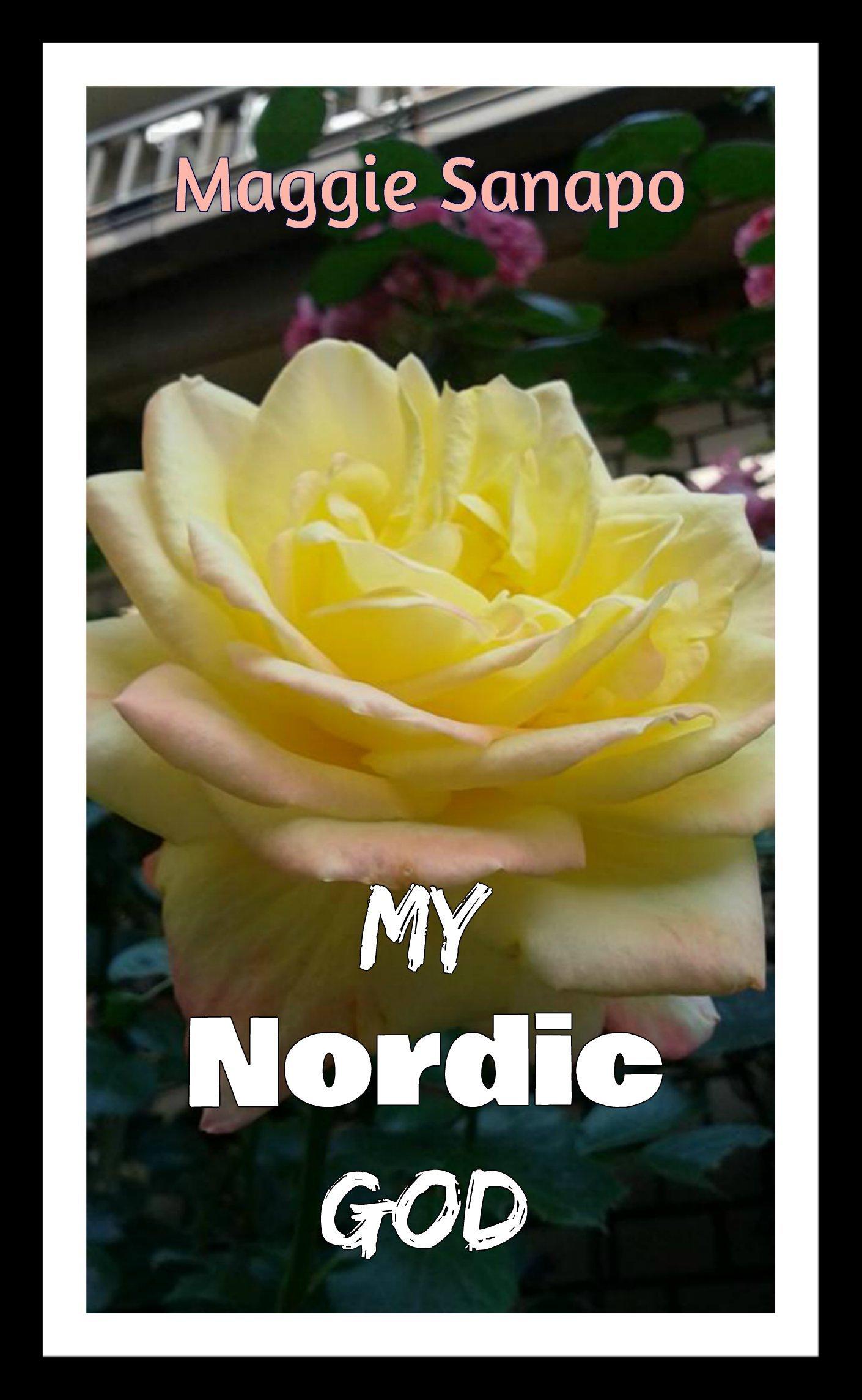 My Nordic God