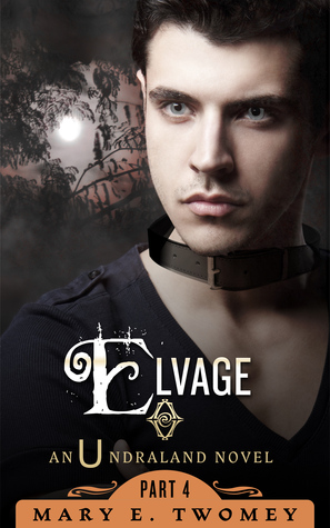 Ebook Elvage by Mary E. Twomey DOC!