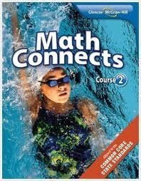Florida Math Connects Plus Course 2
