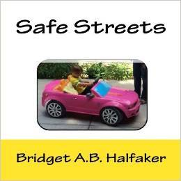 Safe Streets: Games for Learning Rules of the Road