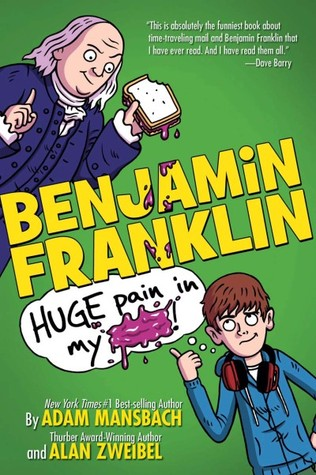 Ben franklin the asshole