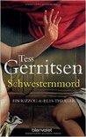 Schwesternmord by Tess Gerritsen