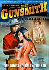The Ghost of Billy the Kid (A Clint Adams, The Gunsmith Giant Western Book 8)