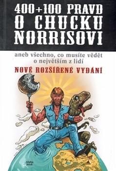 400 + 100 pravd o Chucku Norrisovi