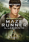 The Maze Runner: Il labirinto