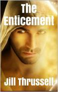 Ebook The Enticement (Humantics #4) by Jill Thrussell TXT!