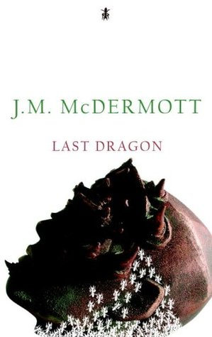 Last Dragon by J.M. McDermott