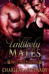 Their Everything (Unlikely Mates, #3)