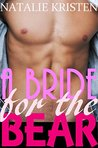 A Bride For The Bear (Bear Brides #1)