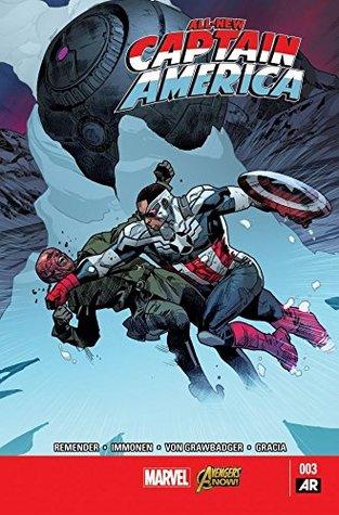 All-New Captain America #3