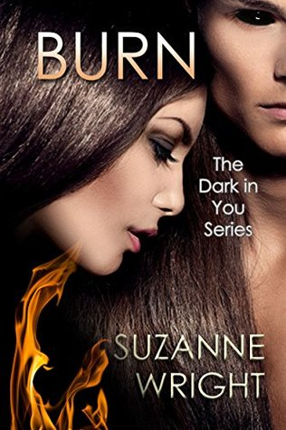 Burn Book Cover