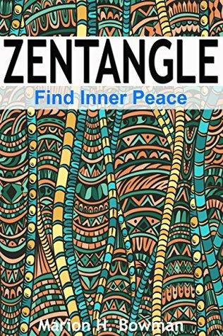 PDF Download Zentangle Basics: Zentangle - Find Inner Peace