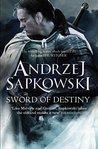 Sword of Destiny (The Witcher, #2)
