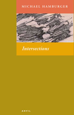 Intersections: Shorter Poems, 1994-2000