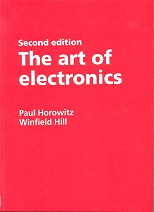 The Art Of Electronics 3rd Pdf