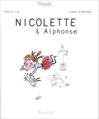 Nicolette et Alphonse