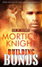 Building Bonds (Kiss of Leather, #1)