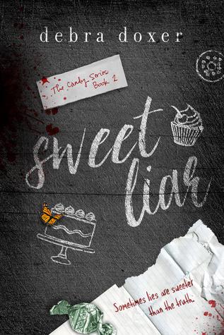 Sweet Liar (Candy, #2)