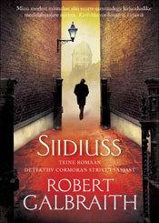 Siidiuss (Cormoran Strike, #2)