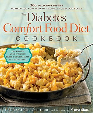 The diabetes comfort food diet cookbook 200 delicious dishes to 25830361 forumfinder Image collections