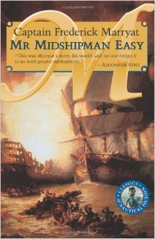 mr midshipman easy