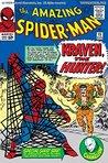 Amazing Spider-Man (1963-1998) #15 by Stan Lee