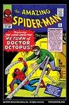 Amazing Spider-Man (1963-1998) #11 by Stan Lee
