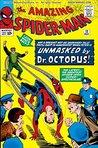 Amazing Spider-Man (1963-1998) #12 by Stan Lee