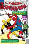 Amazing Spider-Man (1963-1998) #16 by Stan Lee