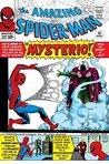 Amazing Spider-Man (1963-1998) #13 by Stan Lee